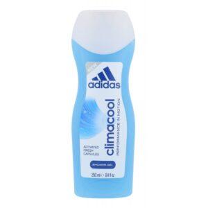 Adidas Climacool (Duššigeel, naistele, 250ml) 1/1