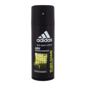 Adidas Pure Game (Deodorant, meestele, 150ml) 1/1
