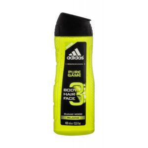 Adidas Pure Game (Duššigeel, meestele, 400ml) 1/1