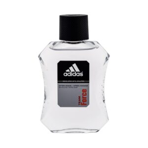 Adidas Team Force (Aftershave Water, meestele, 100ml) 1/1