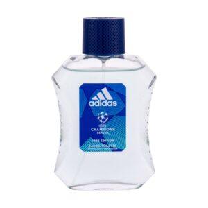 Adidas UEFA Champions League (Tualettvesi, meestele, 100ml) 1/1