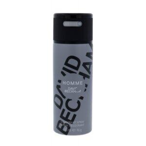David Beckham Homme (Deodorant, meestele, 150ml) 1/1