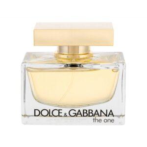 Dolce&Gabbana The One (Parfüüm, naistele, 75ml) 1/1