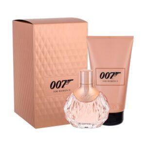 James Bond 007 James Bond 007 (Parfüüm, naistele, 50ml) 1/1